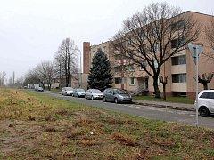 Řidiči ve Vysokém Mýtě půl roku neprojedou školní ulicí.