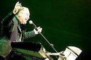 Dvojkoncert Lucky Vondráčkové a Michala Davida