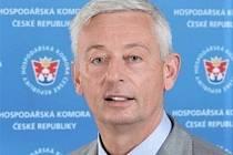 Jozef Koprivňanský, předseda představenstva KHS Pardubického kraje