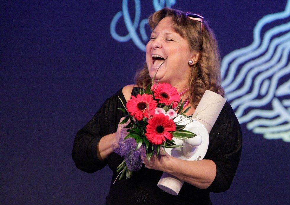Ceny Františka Filipovského 2017