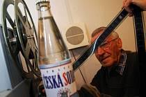 Českou sodu v Pardubicích uvedl sám její tvůrce Fero Fenič