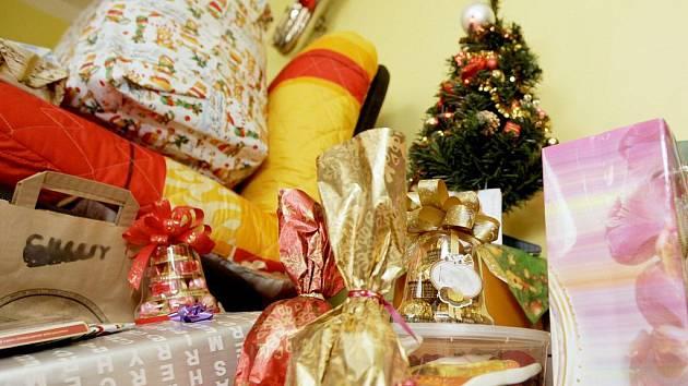 Krabice od bot pomůže rodinám v regionu