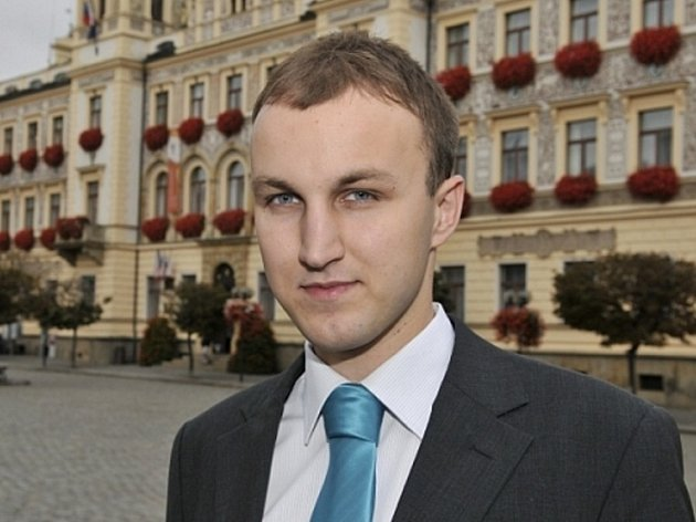 Petr Tomášek.