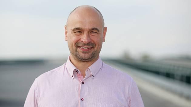 Martin Kolovratník