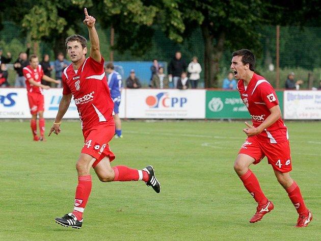 FK Pardubice x OEZ Letohrad 1:0