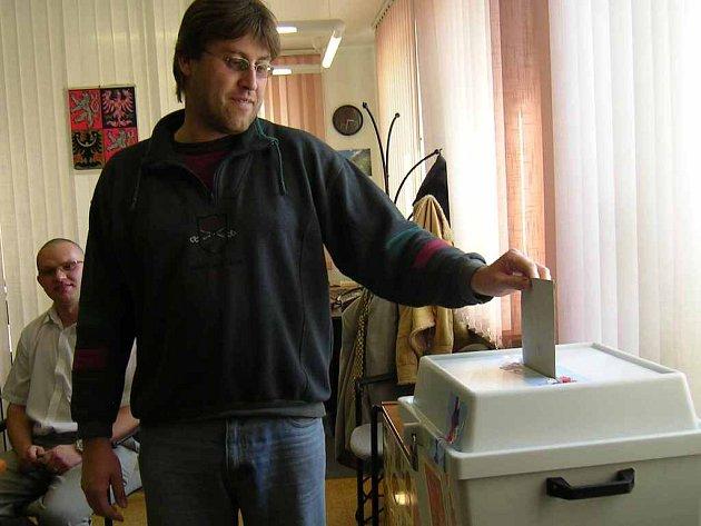 Odvolil i starosta obce Miroslav Beránek.