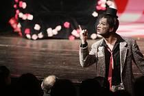 Klicperovo divadlo HK - Figarova svatba