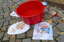 Hodina H ve spolupráci se Zdravým městem Pelhřimov uspořádala akci, která upozornila na správnou hygienu. Její součástí jsou obrázky, předměty, informace a aktivity, které upozorňují na důležitost správných hygienických návyků.