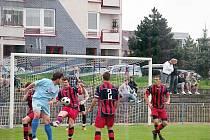 FK AS Pardubice - FK Pardubice B 3:0