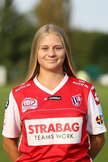 Tereza Prokůpková chtěla být trenérkou od deseti let.