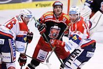 Pardubice – Hradec Králové 3:2