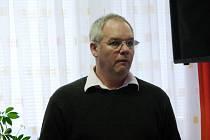 Britský pastor Leon Southway
