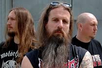 Death metalová formace Master míří do Pardubic