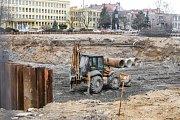 Na Višňovce staví stovky nových moderních bytů.