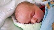 ALŽBĚTA KOŘÍNKOVÁ se narodila 30. června v 8 hodin a 42 minut. Měřila 52 centimetrů a vážila 3970 gramů. Rodiče Jana a Lukáš mají ještě tříletého Jakuba.