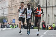 Vítězem Pardubického vinařského půlmaratónu a Mistrovství ČR mužů a žen v půlmaratonu 2019 v ulicích města Pardubic se stal Jiří Homoláč.