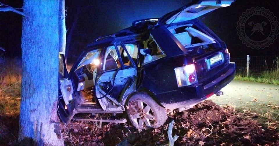 Těžká dopravní nehoda u Býště