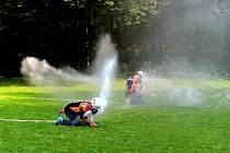 Byl vyhlášen 10. ročník ankety Dobrovolní hasiči roku