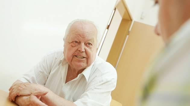 Miroslav Motyčka