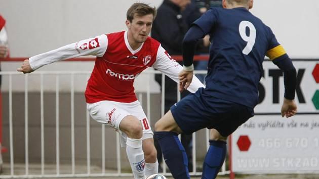 Pardubice – Opava 0:0
