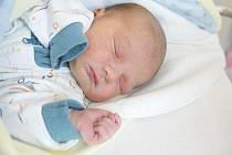 Jakub Krudenc se narodil 1. února ve 20:13 hodin. Měřil 50 centimetrů a vážil 3420 gramů. Maminku Petru u porodu podporoval tatínek Mirek a rodina je ze Svítkova.