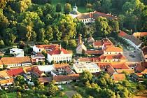 Městys Choltice