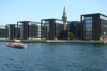 Dánská metropole Kodaň