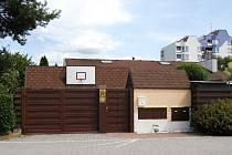 Dům hokejisty Otakara Janeckého