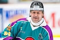 DÍKY JOKERITE! Otakar Janecký se do národního týmu pořádně dostal až z dlouholetého angažmá u finského hegemona.