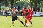 FK PCE - Liberec B 6:0