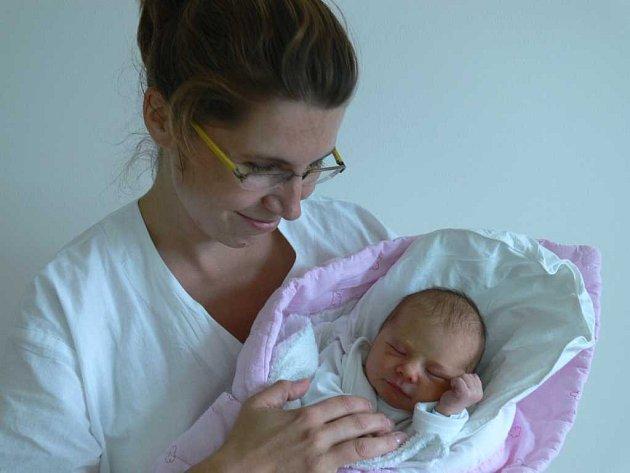 Jolanka Krejzková s maminkou Taťánou