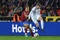 Česko vs. Anglie