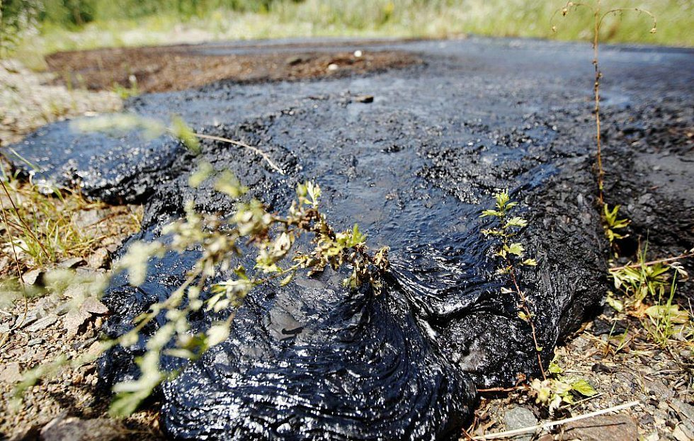 Jedna ze starých ekologických zátěží na území Pardubic by se už v dohledné době měla stát minulostí.