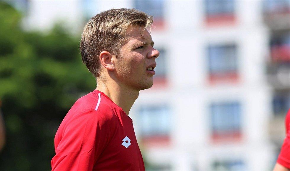 Michal Hlavatý