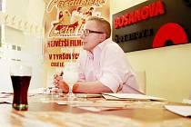 Tisková konference k sezoně letního kina