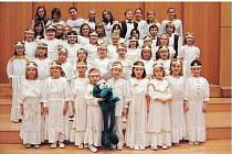 Dětský sbor Carmina