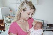 ELLEN UREŠOVÁ se narodila 23. července ve 14:56 hodin. Ellenka vážila 3,18 kilo gramu a měřila 49 centimetrů. Maminku Petru u porodu podporoval tatínek Tomáš a doma v Moravanech u Brna  čeká na sestřičku dvouapůlletý Tadeáš.