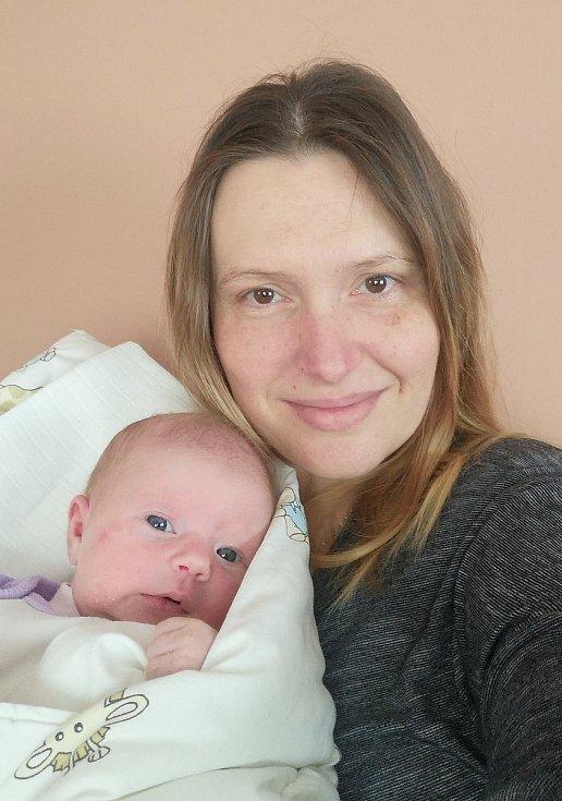 Hana Vojtěchová se narodila 1. 4. 2021 v 8:48 rodičům Kateřině a Tomášovi. Vážila 3370 g a měřila 48 cm.  Doma v Hrochově Týnci se na ni těšili bratr Tomáš a sestra Anna.
