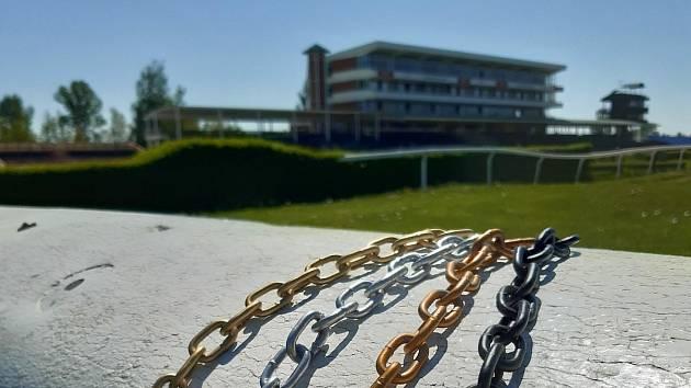 Řetěz podpory
