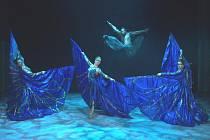 Cirque de Glace – příběh o zrození Země
