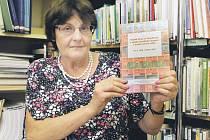 Autorkou knihy Všední život na Pardubicku v období nacistické okupace a II. světové války s podtitulem 15. 3. 1939 až květen 1945 je knihovnice Karla Jará