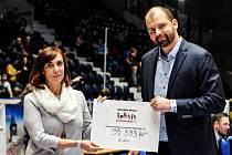 GM pardubických basketbalistů Martin Marek