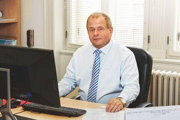 Petr Bajer zODS.