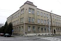 Sporotovní gymnázium Pardubice