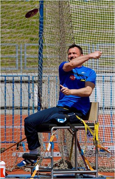 Atleti bez bariér uspěli vBerlíně.