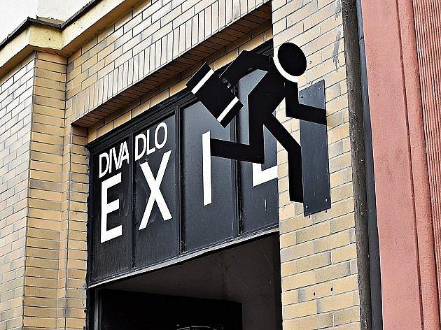 Divadlo Exil v Pardubicích