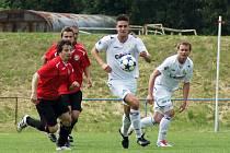 MFK Chrudim – FC Písek 1:0