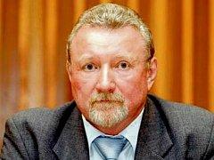 Jaroslav Menšík.