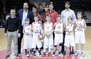 Mattoni NBL: BK JIP Pardubice - BK Olomoucko.