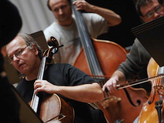 Pardubická filharmonie